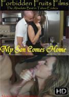 Memoirs Of Bad Mommies #4 Porn Video
