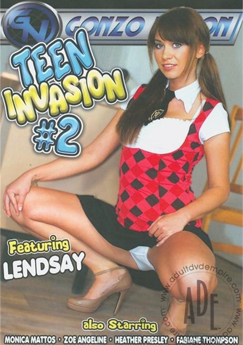 Teen Invasion #2