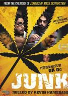 Junk Movie