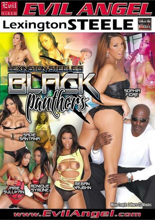 Lexington Steeles Black Panthers