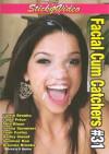 Facial Cum Catchers #31 Boxcover