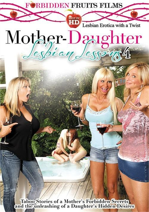 Mother and daughter lesbian porn movies