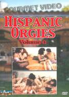 Hispanic Orgies Vol. 4 Movie
