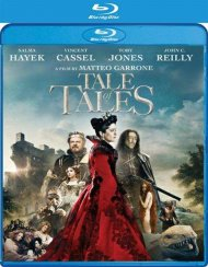 Tale Of Tales Blu-ray Movie