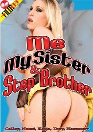 Me My Sister & Step Brother Porn Movie
