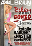 Riley Goes Gonzo 2 Porn Movie
