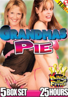 Grandmas Pie Porn Movie