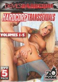 Hardcore Transsexuals Vol. 1-5 Porn Movie