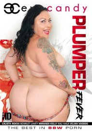Plumper Fever Porn Video