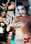Doll Maker, The Boxcover