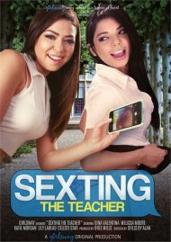 Sexting The Teacher Movie