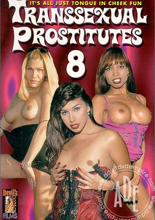Transsexual prostitutes video