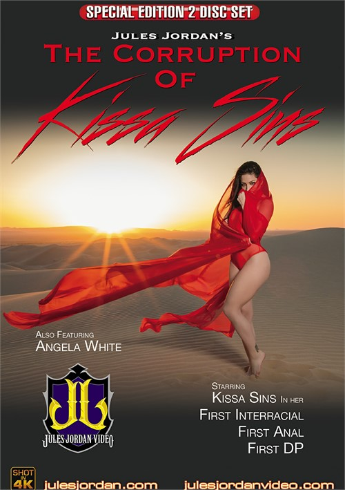 The Corruption of Kissa Sins porn movie