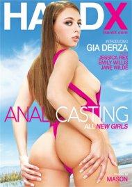 Anal Casting Porn Movie