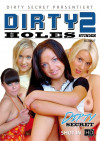 Dirty Holes Boxcover