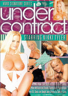 Under Contract: Nikki Tyler Porn Movie