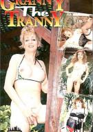 Granny The Tranny Porn Movie