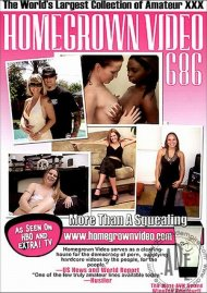 Homegrown Video 686 Porn Movie