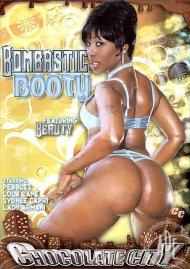 Bombastic Booty Porn Movie