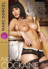 Cockaine Porn Movie