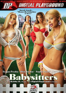 Babysitters Porn Video