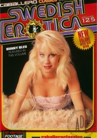 Swedish Erotica Vol. 125 Movie