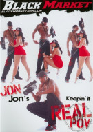 Jon Jons Keepin It Real POV Porn Movie