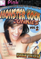 Monster Cock Junkies Vol. 2 Porn Video