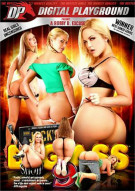 Jacks Playground: Big Ass Show 9 Porn Movie