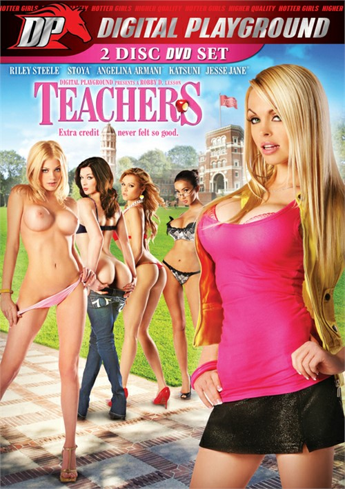 teachers Riley steele