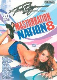 Masturbation Nation 8 Porn Movie