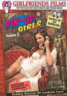 Pin-Up Girls Vol. 5 Porn Movie