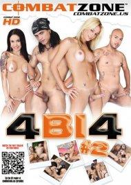 4 Bi 4 #2 Porn Movie