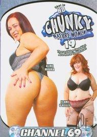 Chunky Mature Women 19 Porn Movie