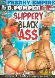 Slippery Black Ass Porn Movie