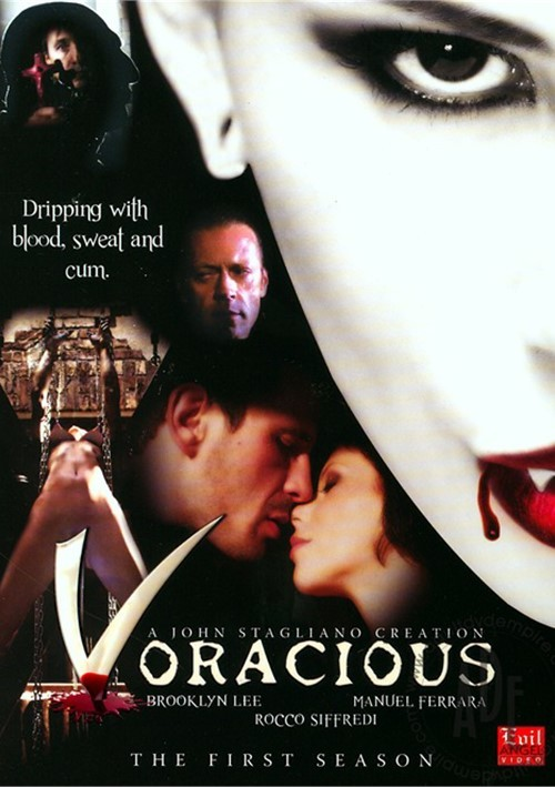 Voracious: The First Season
