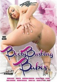 Booty Busting Babes Movie