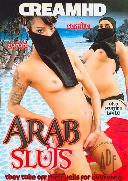 Arab Sluts