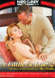 Fathers Lust 2, A Porn Movie