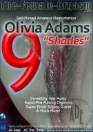 "Femorg: Olivia Adams ""Shades"" Porn Video"