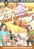 Bi-Curious Chicks Exposed 5 Porn Movie
