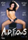 Auditions Vol. 3 Boxcover