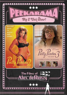Peekarama: Pretty Peaches 2 / Pretty Peaches 3 Porn Movie