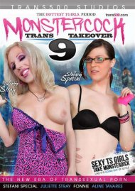 Monstercock Trans Takeover 9 Movie