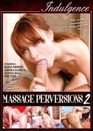 Massage Perversions 2 Movie