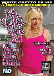 Filthy SheMale Sluts 24 Porn Movie