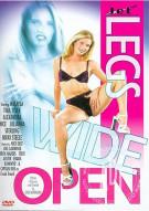Legs Wide Open Porn Movie