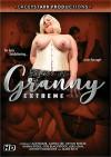 Granny Extreme Vol. 8 Boxcover