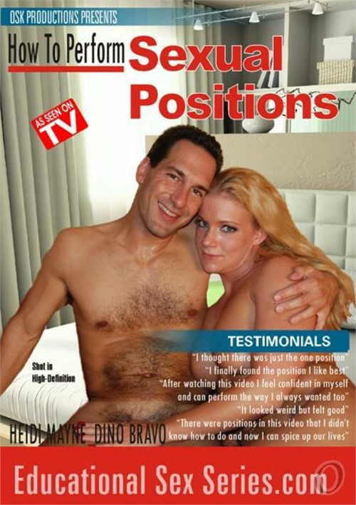 sexual position Adult