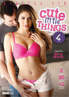 Cute Little Things 4 Porn Movie